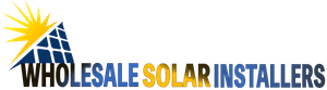 Wholesale Solar Solutions