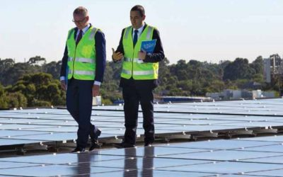 SA Labor Commits To 75% Renewables By 2025